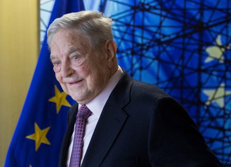George Soros i-a declarat RAZBOI! BREAKING NEWS! Atac INCREDIBIL al celui mai CONTROVERSAT miliardar