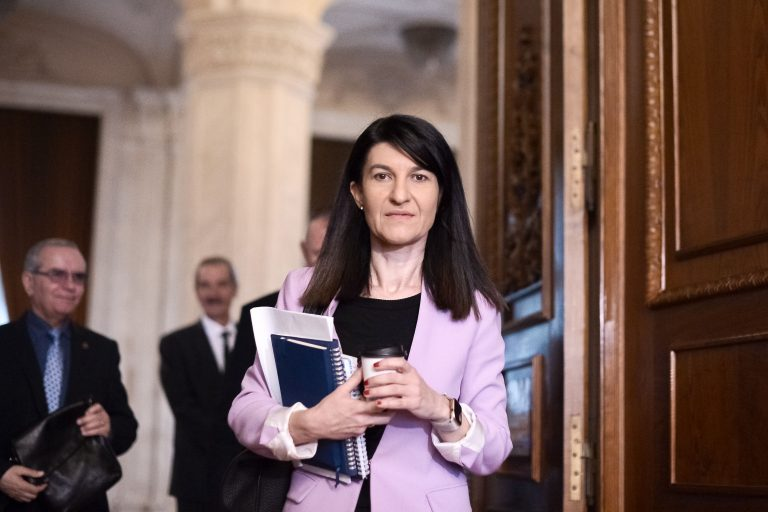 "Lovitura DECISIVA pentru pensionari de la Violeta Alexandru: ""AVEM O PROBLEMA"""
