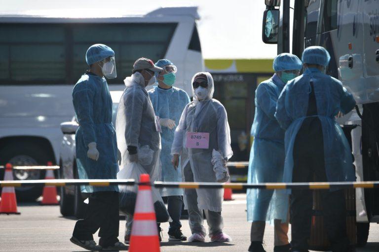 E OFICIAL! Coronavirusul l-a UCIS! Ministerul Sanatatii i-a anuntat decesul